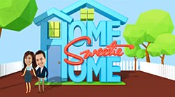 Home Sweetie Home – April 13, 2014