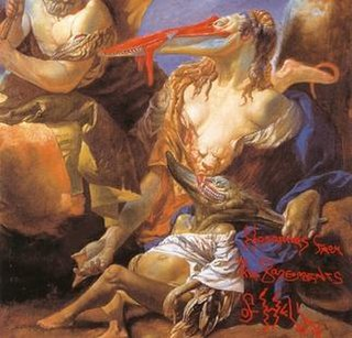 <i>Hosannas from the Basements of Hell</i> 2006 studio album by Killing Joke