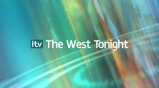 <i>The West Tonight</i> television series