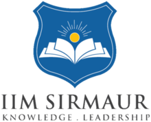 Indian Institute of Management Sirmaur Logo.png