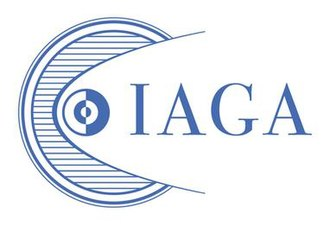 International Association of Geomagnetism and Aeronomy - Image: International Association of Geomagnetism and Aeronomy