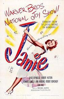 <i>Janie</i> (1944 film)