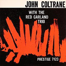 John Coltrane with the Red Garland Trio.jpg