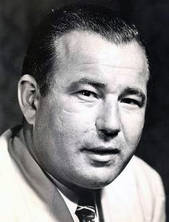 Joie Chitwood American racing driver