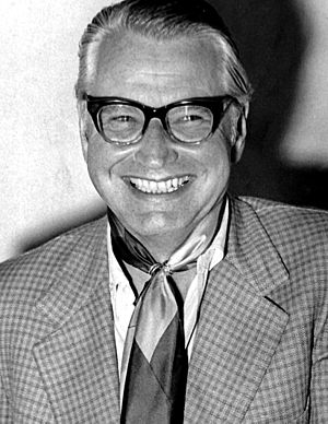 Annakin, Ken (1914-2009)