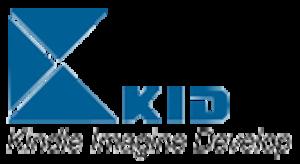 KID - Image: Kid logo