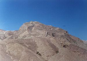 Nizari Ismaili state - Image: Lambesar 2