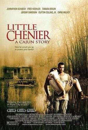 Little Chenier - Image: Littlechenier
