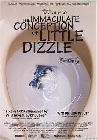 The Immaculate Conception of Little Dizzle - Image: Littledizzle