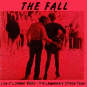 Live in London 1980 - Image: Liveinlondon 1980