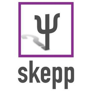 SKEPP - Image: Logo of the Belgian organization SKEPP