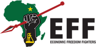 Economic Freedom Fighters - Image: Logo of the EFF