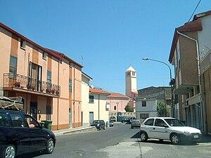 Lula, Sardinia - Lula