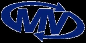 MV Transportation - Image: MV Transportation logo