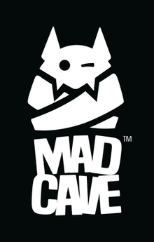 Mad Cave Studios Corporate Logo.png