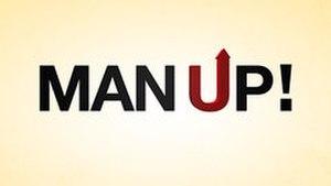Man Up! - Image: Man Up promo