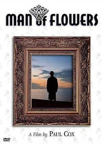 Man of Flowers - Image: Man of Flowers Video Cover