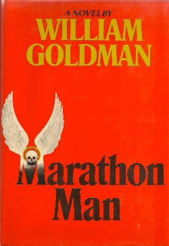 Marathon Man (novel) - First edition