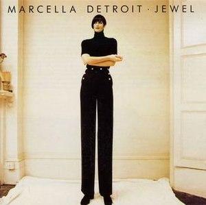 Jewel (Marcella Detroit album) - Image: Marcellajewel