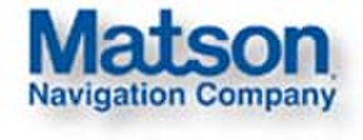 Matson, Inc. - Image: Matson logo