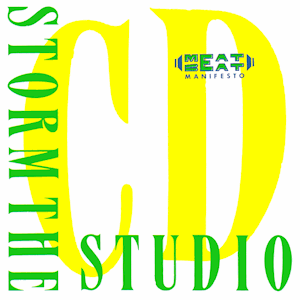 Storm the Studio - Image: Meat Beat Manifesto Storm the Studio
