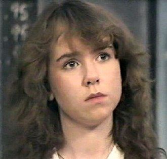 Michelle Fowler - Michelle as she appeared in 1985, played by Tully