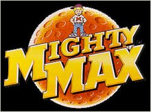 Mighty Max Toyline Wikipedia