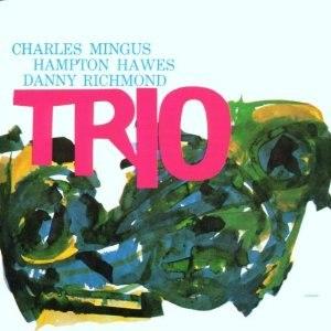 Mingus Three - Image: Mingus Three
