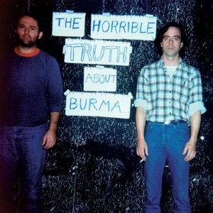 The Horrible Truth About Burma - Image: Mission of burma htaburma