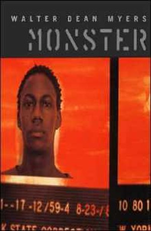 Monster (Myers novel) - Cover of unknown edition