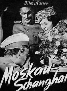 <i>Moscow–Shanghai</i> 1936 film