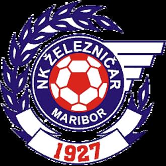 NK Železničar Maribor - Club crest