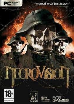 NecroVision Game