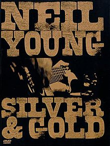 neil young silver and gold wikipedia