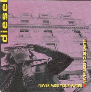 Never Miss Your Water - Image: Never Miss Your Water by Diesel