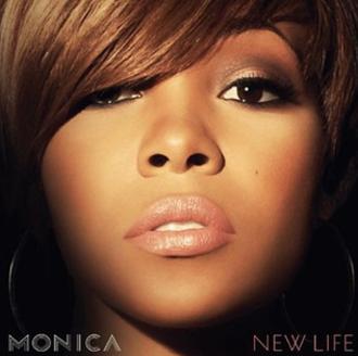 New Life (Monica album) - Image: New Life
