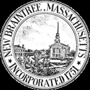New Braintree, Massachusetts