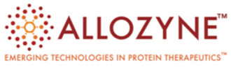 Allozyne - Image: New Horizontal Logo