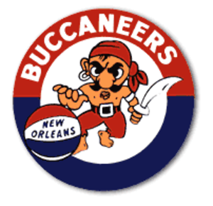 New Orleans Buccaneers - Image: Neworleansbucs
