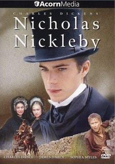 <i>The Life and Adventures of Nicholas Nickleby</i> (2001 film) 2001 television film directed by Stephen Whittaker