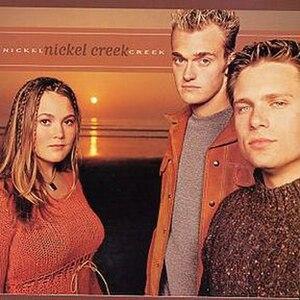 Nickel Creek (album)
