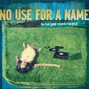 The Feel Good Record of the Year - Image: No Use for a Name The Feel Good Record of the Year cover
