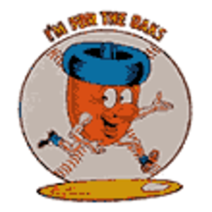 Oakland Oaks (PCL) - Image: Oakland Oaks(PCL)Logo