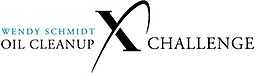 Logo of the Oil Cleanup X CHALLENGE