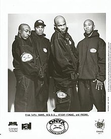 Onyx (hip hop group) - Wikipedia