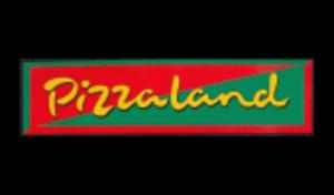 Pizzaland - Image: Pizzalandlogo