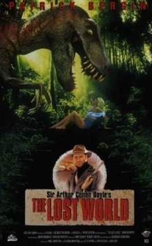 the lost world 1998 film wikipedia