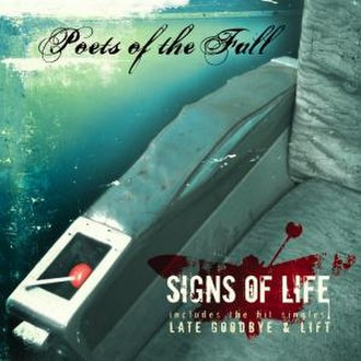 Signs of Life (Poets of the Fall album) - Image: Potf sol