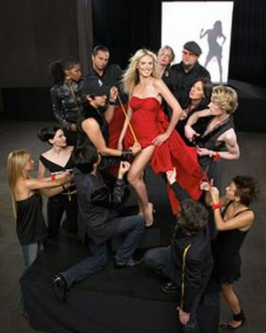 Project Runway (season 1) - Image: Pr 1con 23