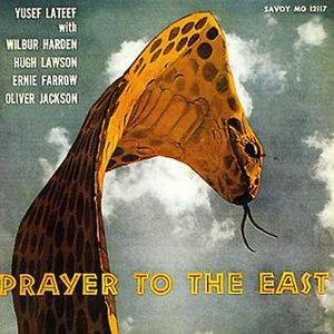 Prayer to the East - Image: Prayer to the East